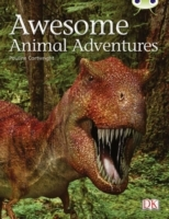 BC NF Lime A/3C Awesome Animal Adventures av Pauline Cartwright (Heftet)