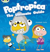 Bug Club Independent Non Fiction Year Two Lime A Poptropica: The Ultimate Guide av Elizabeth Corfe (Heftet)