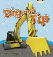 Dig and Tip (Pink A) NF av Pauline Cartwright (Heftet)
