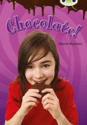 Bug Club Independent Non Fiction Year Two Purple B Chocolate! av Diana Noonan (Heftet)