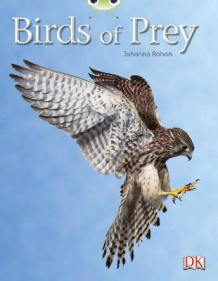 Birds of Prey (White A) NF av Johanna Rohan (Heftet)