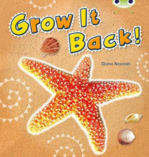 Grow it Back: Non-Fiction Blue (KS1) A/1b av Diana Noonan (Blandet mediaprodukt)