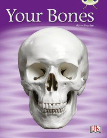 Your Bones: Non-Fiction Lilac av Amy Hunter (Blandet mediaprodukt)