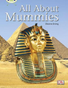 All About Mummies: Non-Fiction Purple A/2c av Dianne Irving (Blandet mediaprodukt)