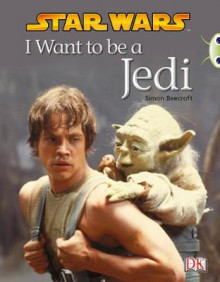Bug Club Lime B/3C I Want to be a Jedi 6-Pack av Simon Beecroft (Blandet mediaprodukt)