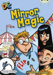 Bug Club White/2A Comic: Mirror Magic 6-pack av Robin Etherington, Simone Lia, Jane Mann, Gary Northfield og Zak Simmonds-Hum (Blandet mediaprodukt)