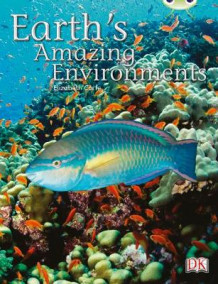 Earth's Amazing Environments: Non-Fiction White B/2a av Elizabeth Corfe (Blandet mediaprodukt)