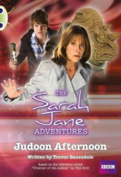 Bug Club Gold A/2B Sarah Jane Adventures: Judoon Afternoon 6-pack av Trevor Baxendale (Blandet mediaprodukt)