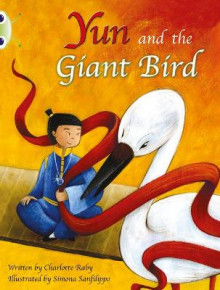 Yun and the Giant Bird: Purple B/2c av Charlotte Raby (Blandet mediaprodukt)