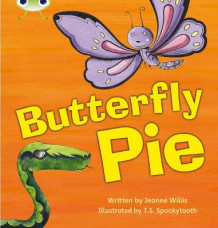 Butterfly Pie: Set 16 av Jeanne Willis (Heftet)