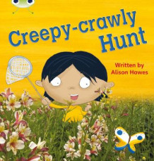 Creepy-Crawly Hunt: Non-Fiction Set 19 av Alison Hawes (Heftet)