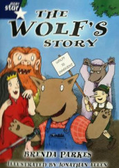 Star Shared 2, The Wolf's Story Big Book av Brenda Parkes (Heftet)