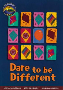 Dare to be Different: Year 5 & Part 6 (Heftet)