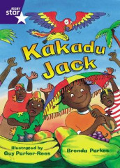 Rigby Star Shared Rec/P1: Kakadu Jack Shared Reading Pack Framework Edition av Brenda Parkes (Blandet mediaprodukt)