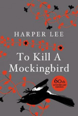 Omslag - To Kill A Mockingbird