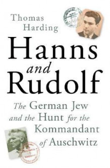 Hanns and Rudolf av Thomas Harding (Heftet)