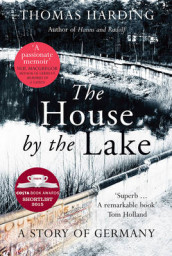 The House by the Lake av Thomas Harding (Innbundet)