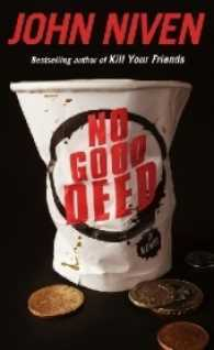 No Good Deed av John Niven (Heftet)