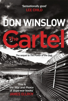The Cartel av Don Winslow (Heftet)