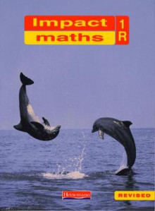 Impact Maths Pupil Textbook 1 Red (Revised) av Combined Author Team (Heftet)