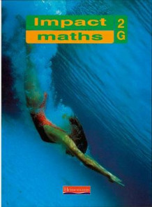 Impact Maths Pupil Textbook Green 2 (Yr 8) av Combined Author Team (Heftet)