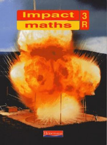 Impact Maths Pupil Textbook 3 Red (Yr 9): Pupil Textbook Red Book 3, Year 9 av Combined Author Team (Heftet)