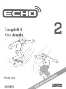 Echo 2: Workbook B (Samlepakke)