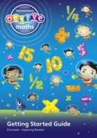 Heinemann Active Maths - First Level - Exploring Number - Getting Started Guide (Heftet)
