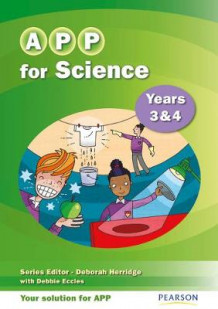 APP for Science Years 3 & 4: Years 3 & 4 (Spiral)