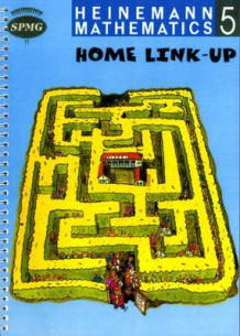 Heinemann Maths 5: Home Link-up (Spiral)
