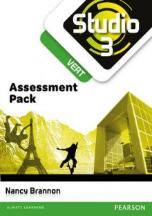 Acces Studio Active Teach Pack av Michael Wardle og Tracy Traynor (Blandet mediaprodukt)