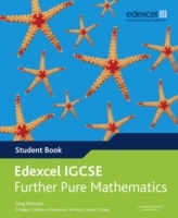 Edexcel International GCSE Further Pure Mathematics Student Book av Greg Attwood (Heftet)