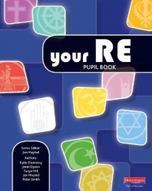 Your RE Pupil Book av Jon Mayled (Heftet)