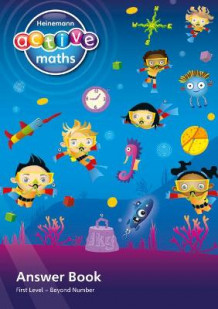 Heinemann Active Maths - First Level - Beyond Number - Answer Book (Heftet)
