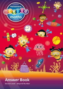 Heinemann Active Maths - Second Level - Beyond Number - Answer Book (Heftet)