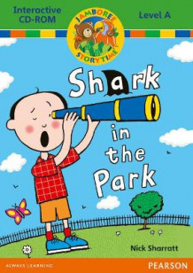 Jamboree Storytime Level A: Shark in the Park Interactive CD-ROM (CD-ROM)
