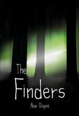 Omslag - The Finders