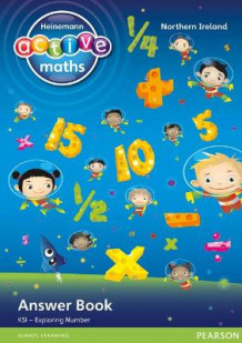 Heinemann Active Maths Northern Ireland - Key Stage 1 - Exploring Number - Answer Book (Heftet)