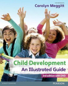 Child Development, an Illustrated Guide av Carolyn Meggitt (Blandet mediaprodukt)
