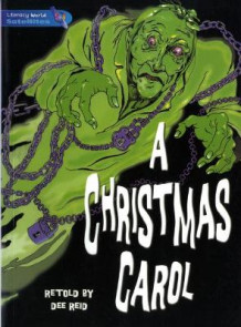 A Christmas Carol: Graphic Novel (Heftet)