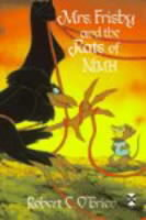 Mrs Frisby and the Rats Of NIMH av Robert C. O'Brien (Innbundet)