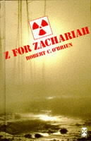 For zachariah av Robert C. Obrien (Innbundet)
