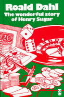 Omslag - The wonderful story of Henry Sugar