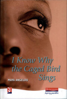 I Know Why the Caged Bird Sings av Maya Angelou (Innbundet)