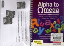 Alpha to Omega Pack: Teacher's Handbook and Student's Book 6th Edition av Beve Hornsby, Frula Shear og Julie Pool (Spiral)