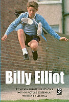Billy Elliot av Melvin Burgess (Innbundet)