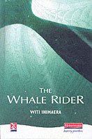 Omslag - The Whale Rider