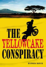Omslag - The Yellowcake Conspiracy