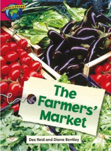 Fact World Stage 5: The Farmer's Market (Heftet)