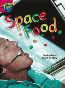Fact World Stage 5: Space Food (Heftet)